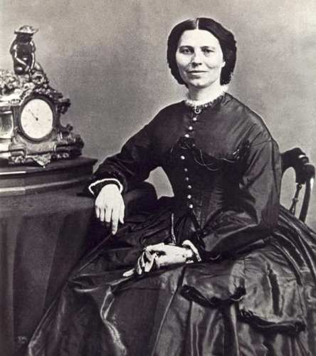 Clara Barton 10 Interesting Clara Barton Facts