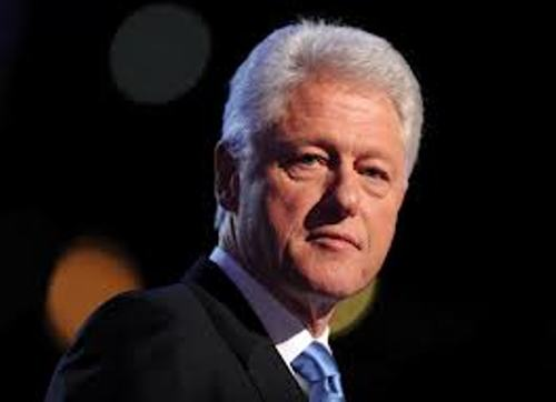 Clinton 10 Interesting Bill Clinton Facts