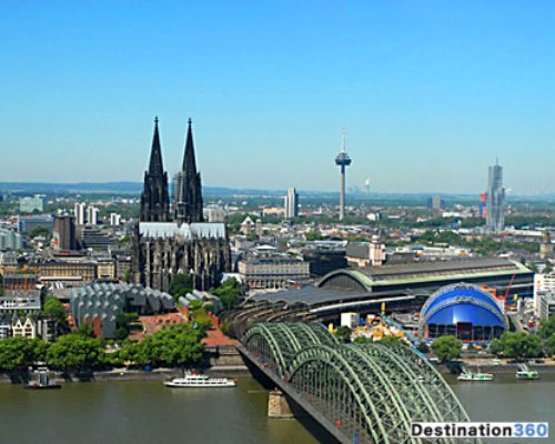 Cologne Germany Facts