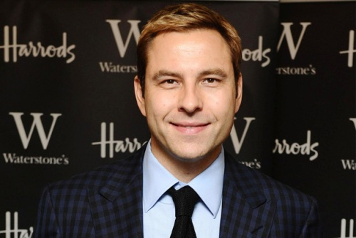 David Walliams facts