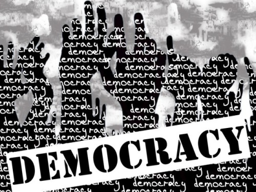 Democracy in US 10 Interesting Democracy Facts