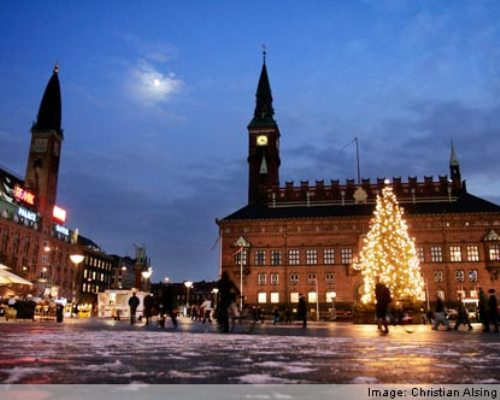 Denmark places to go