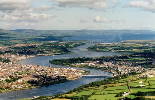 Derry facts