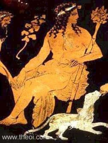 10 Interesting Dionysus Facts | My Interesting Facts