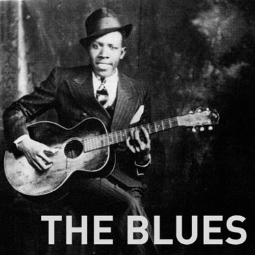 blues music image