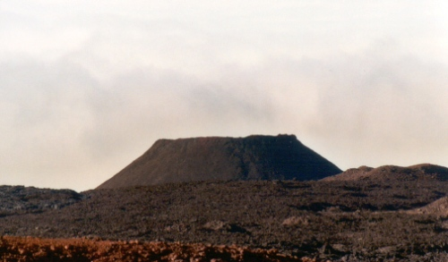 cinder cone 10 Interesting Cinder Cone Volcanoes Facts