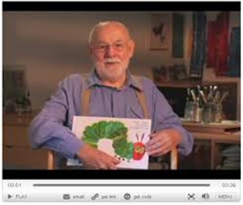Carle Facts 10 Interesting Eric Carle Facts