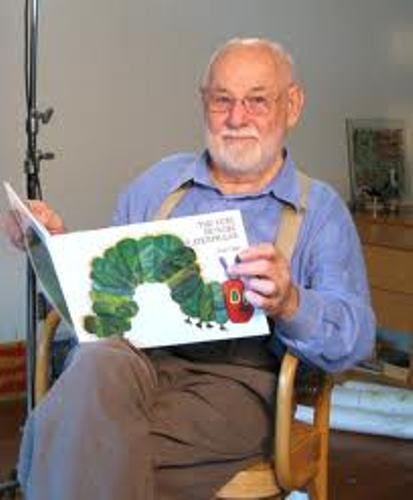 Carle 10 Interesting Eric Carle Facts