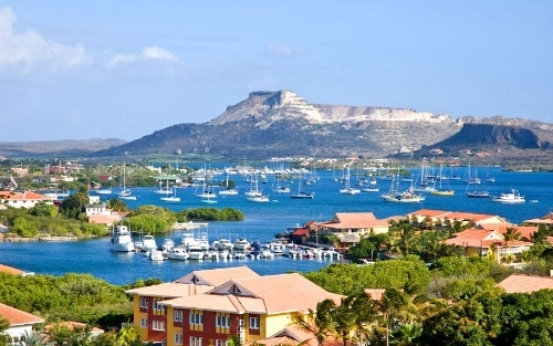 Curacao facts