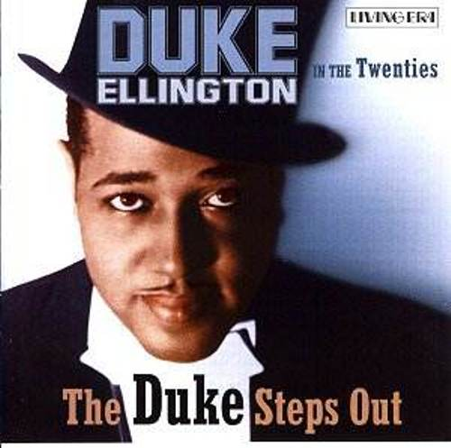 Duke Ellington Cover