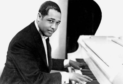 Duke Ellington Piano