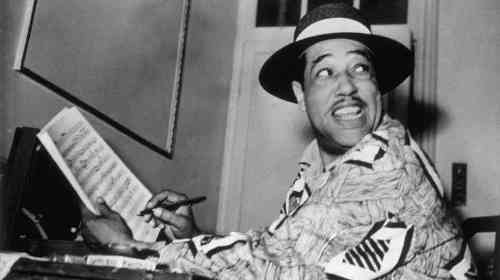 Duke Ellington  facts