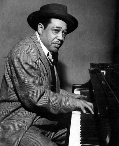 Duke Ellington 10 Interesting Duke Ellington Facts