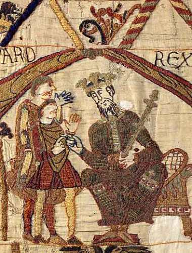 Edward the Confessor facts