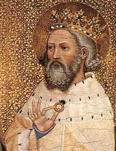 an analysis of the aftermath of when king edward of england died in 1066 Edward the confessor or eadweard iii (c 1004 - 4 january 1066), son of ethelred the unready, was the penultimate anglo-saxon king of england and the last of the house of wessex, ruling from 1042 until his death1/sup his reign marked the continuing disintegration of royal power in england and.