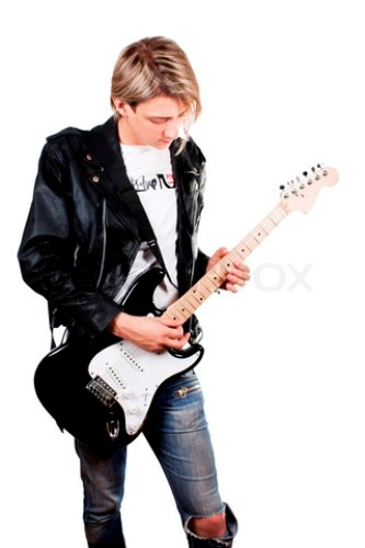 Electric Guitar facts 10 Interesting Electric Guitar Facts