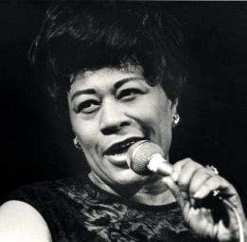 Ella Fitzgerald Net Worth