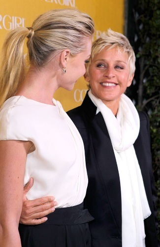10 interesting ellen degeneres facts my interesting facts