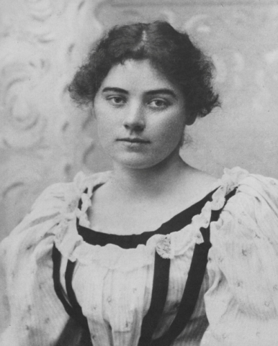 Emily Carr Pic