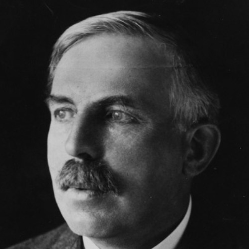 Ernest Rutherford Pic