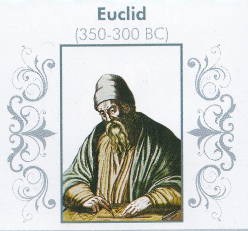 Euclid facts