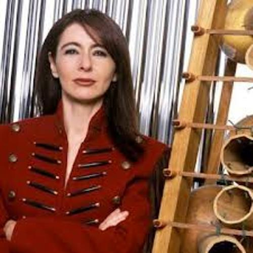 Evelyn Glennie Facts