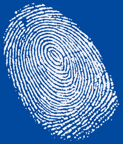 Fingerprint Logo 10 Interesting Fingerprint Facts
