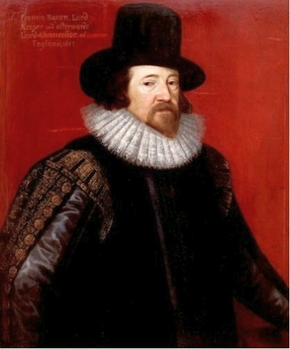 Francis Bacon Facts
