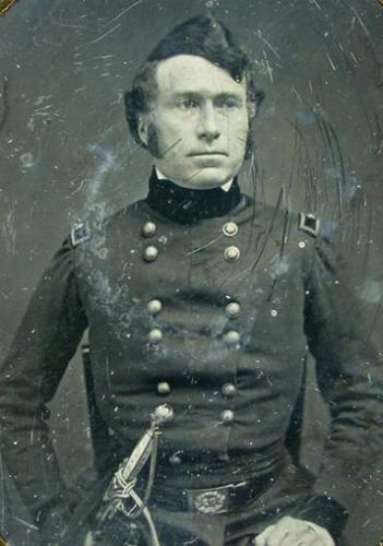 Franklin Pierce Old Pic
