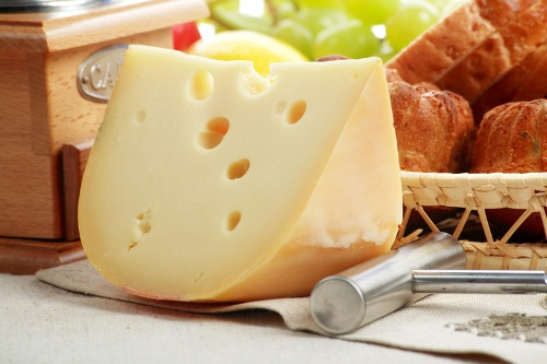 French Food Cheese