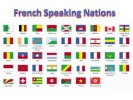 10 Interesting French Language Facts