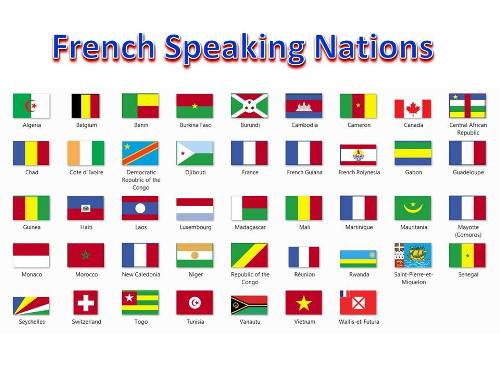 French Language Countries