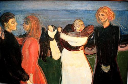 Munch's Work