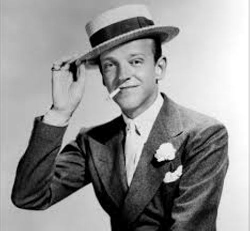 Fred Astaire Pic