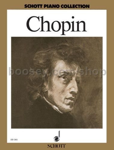 Frederic Chopin Facts