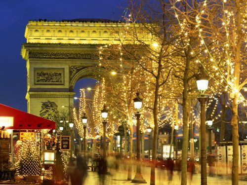 French Christmas Facts