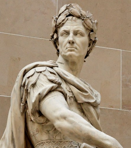 Early life and career of Julius Caesar