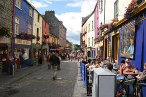 Galway Facts