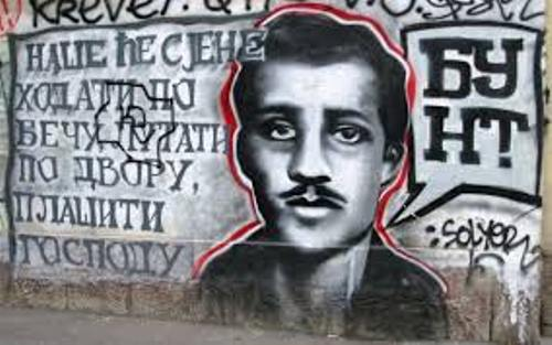 Gavrilo Princip Image 10 Interesting Gavrilo Princip Facts