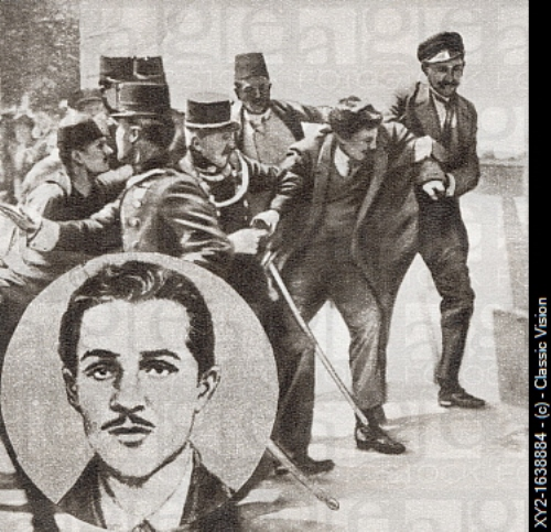 Gavrilo Princip 10 Interesting Gavrilo Princip Facts