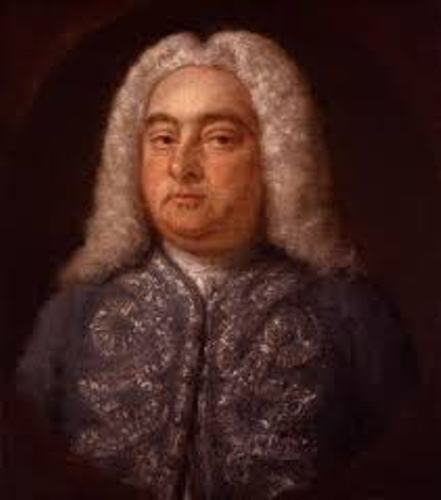 early life of george frederick handel as a great musician of the baroque period Early life of george frederick handel as a great musician of the baroque period.