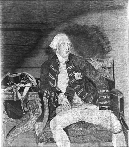 George King George III Pic