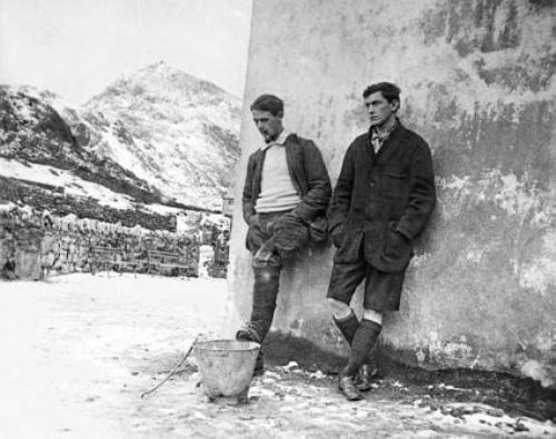George Mallory Facts