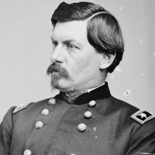 George Mcclellan facts