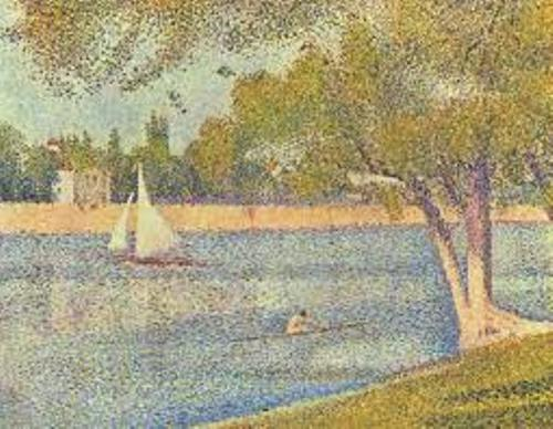 Georges Seurat Facts
