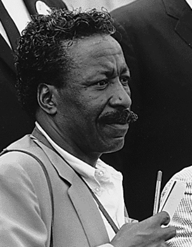 Gordon Parks Facts