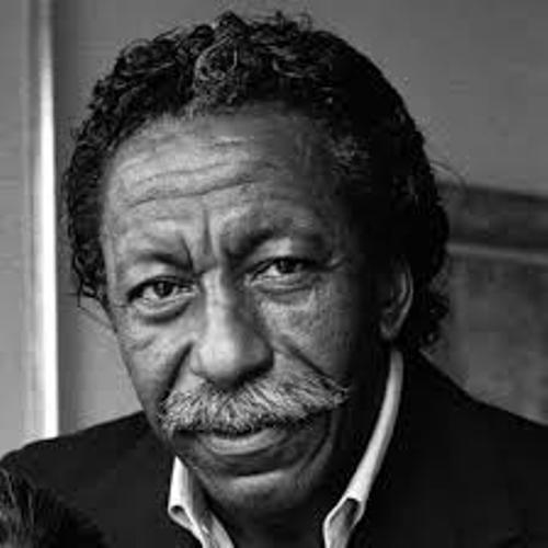 a biography of gordon parks an american photographer Gordon parks is most famous for being the first  his success as a fashion photographer landed him a job working  gordon wanted to take a stand against.