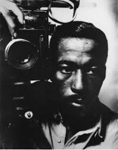 Gordon Parks Pic