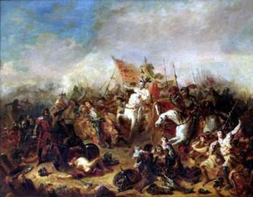 Battle of Hastings facts