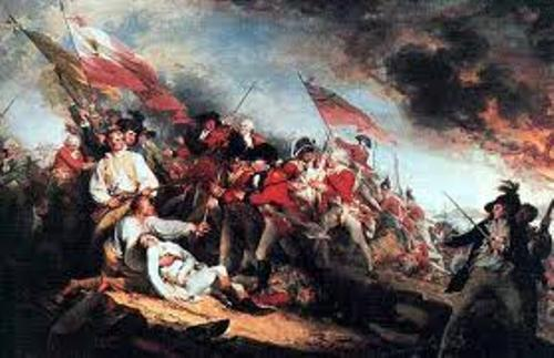 Bunker Hill Battle Facts